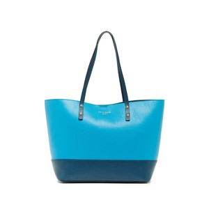 Cole Haan Small Sea Tote in blue
