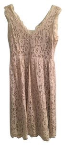 Anthropologie Lace Vintage Dress