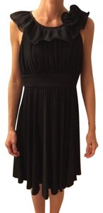 Max and Cleo Rosette Lbd Dress