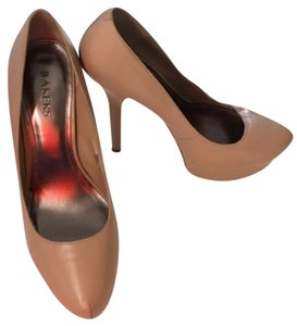 Bakers Tan Pumps