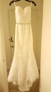 Maggie Sottero Lucy, Style 3ms760 Wedding Dress