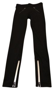 True Religion black Leggings