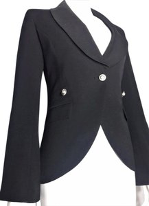 Union of Angels Black Blazer