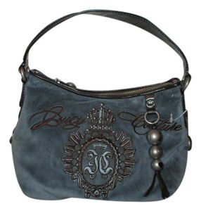 Juicy Couture Velour Shoulder Bag
