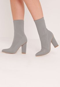 5b551da1d36 Missguided Boots   Booties - Up to 90% off at Tradesy