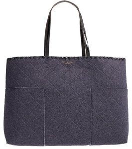 Tory Burch Tote in true navy