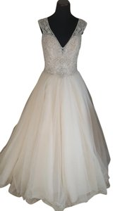 MADISON JAMES Mj200 Wedding Dress