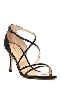 Ivanka Trump Black Sandals