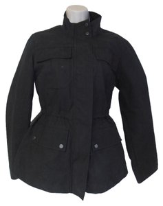 Hunter Jacket Made In England New Trench Coat