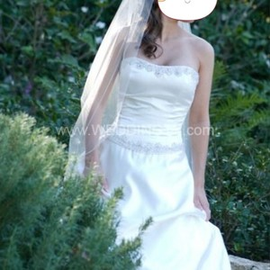 Casablanca Wedding Dress Wedding Dress