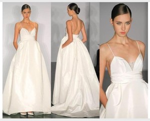 Amsale Reese Wedding Dress
