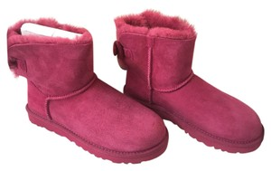 UGG Australia Lonely Hearts Boots