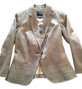 The Limited Tweed Blazer