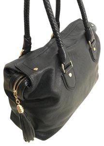 Cole Haan Satchel in Black