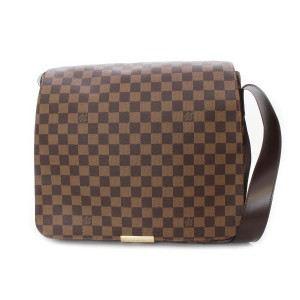 Louis Vuitton Lv Bastille Damier N45258 Cross Body Bag