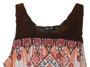 Absolutely Famous 2xl Size 2x Absolutly Top Multi
