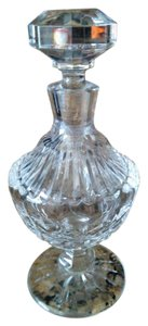 Waterford Waterford Crystal Czech Decanter