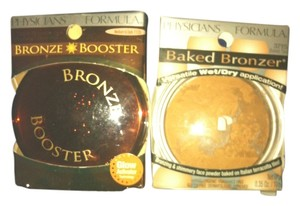 Physicians Formula Physicians Formula Brand New 2-Peice Makeup Bronzer Lot.Retail For Both $29.98