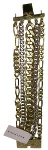 Silpada Brass and silver chained