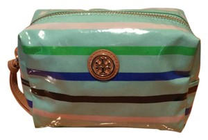 Tory Burch Tory Burch Small Slouchy Cosmetic Bag