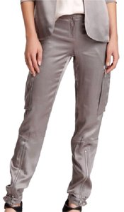 L.A.M.B. Cargo Pants Gunmetal like... with a hint of violet