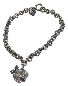 Juicy Couture Juicy Couture Heart Bracelet