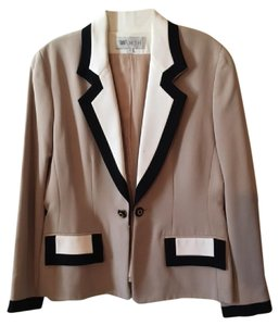 Worth Tan Blazer