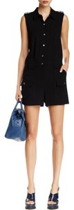 Marc by Marc Jacobs Utility Shorts Dress