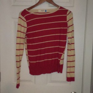 A Common Thread Sweater