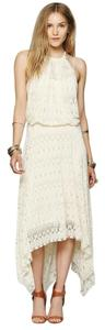 Maxi Dress by Free People Maxi Halter Halter