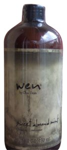 Wen by Chaz Dean WEN Sweet Almond Mint Cleansing Conditioner