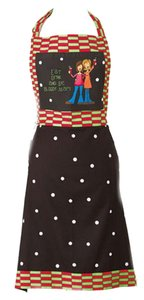 Other short dress Multi-color Happy Cheerful Embroidered Humerous on Tradesy