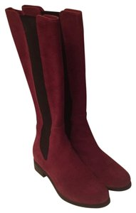 Cole Haan Oxblood Boots
