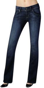 Hudson Jeans Stretchy Classic Flattering Boot Cut Jeans