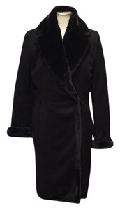 Versace Jeans Collection Trench Coat