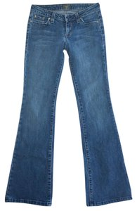 Kasil Medium Wash Size 28 Boot Cut Jeans-Medium Wash