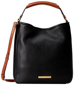 Marc by Marc Jacobs Leather Large Hobo Bag