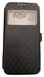 Samsung Brand new Samsung galaxy s6 black wallet phone case