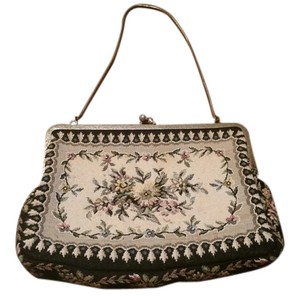 Walborg Tapestry Clutch