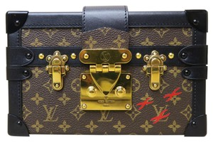 Louis Vuitton Lv Petit Malle Shoulder Bag