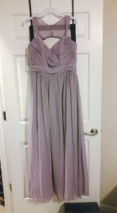 Alfred Angelo Lilac 7364l Dress