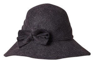 Anthropologie Gracie Bow Hat