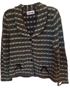 San Remo by Laura Knits Sweater