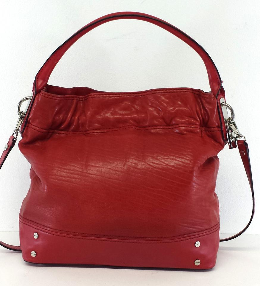 Free shipping BOTH ways on red leather handbags, from our vast selection of styles. Fast delivery, and 24/7/ real-person service with a smile. Click or call