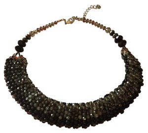 Neiman Marcus Nakamol Couture Necklace