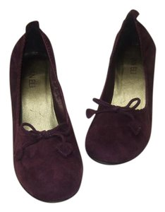 Vaneli Purple Pumps