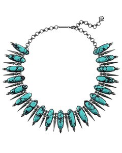 Kendra Scott Gwendolyn Statement Necklace