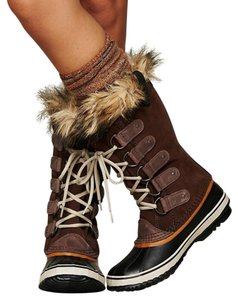 Sorel Sudan brown Boots
