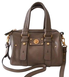 Marc Jacobs Bowler Jacobs Satchel Olive Jacobs Barrel Cross Body Bag