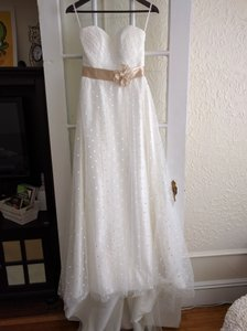 Liz Fields Style 9115 Wedding Dress